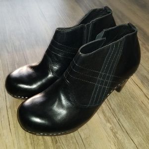 Anthropologie Schuler & Sons Ankle Boots